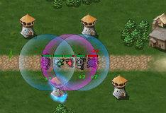 Игра Атака башни