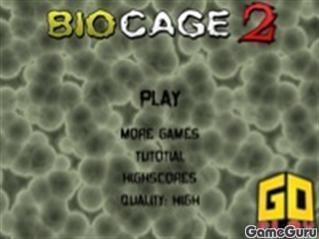 Игра Бактерия 2