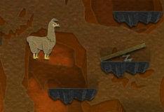 Игра Путь ламы