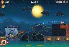 Игра Взрыватель фортов