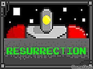 Игра С.Р.Э.И.: Воскрешение
