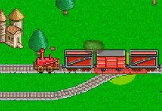 Игра Оператор железной дороги