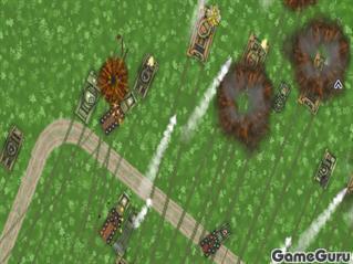 Игра Бесконечная война 5