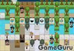 Игра Затопление деревни