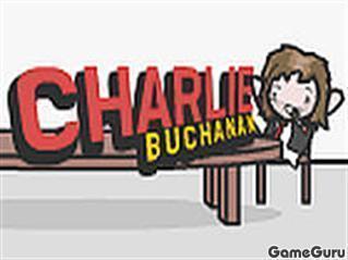 Чарли Бучанан: собеседование