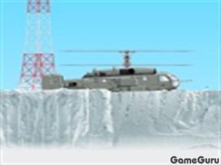 Игра Спасатели в Арктике