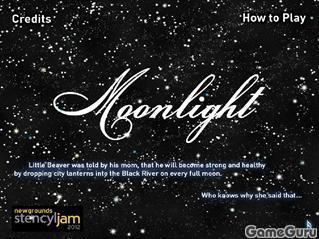 Игра Лунный свет