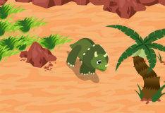 Рывок динозавра