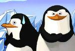 Игра Охотник на пингвинов