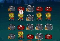 Игра Зомбайны