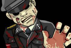 Игра Зомби-нацисты