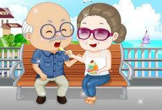 Игра Свидание с мороженым
