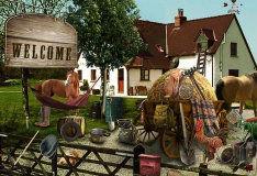 Игра Лошадиная ферма