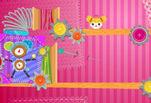 Играть бесплатно в Кукольная фабрика Лалалупси