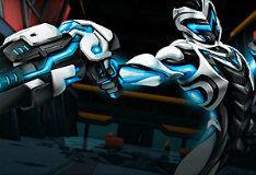 Игра Максимальная сталь: Перезагрузка
