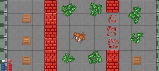 Игра Стальная угроза 2