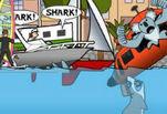 Играть бесплатно в Акула в Майами