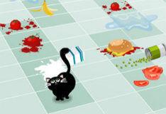 Игра Флаффи: Приключения на кухне