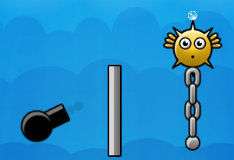 Игра Освободите рыбку