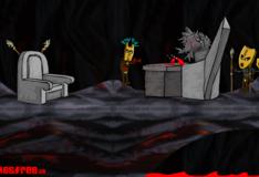 Игра Игра Покорми нас: Затерянный остров
