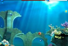 Игра Игра Рыбные истории 2
