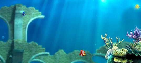 Игра Рыбные истории 2