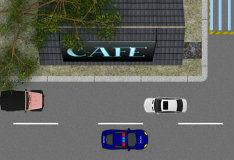 Игра Безумная парковка 2