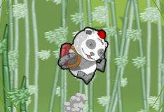 Игра Реактивная панда