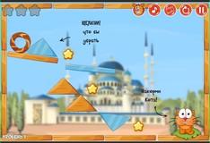 Игра Игра Кот 3 Вокруг Азии