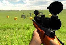 Игра стрелялка - Прочь с моей фермы!