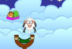 Игра Овцемет