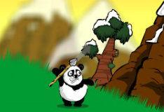 Игра Бамбуковая панда