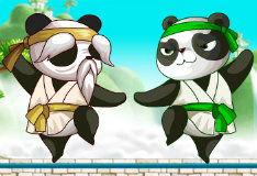 Игра Кунг-фу Панда 2
