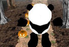 Игра Соревнования в джунглях 3D