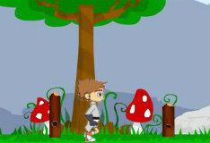 Игра Приключения Леона