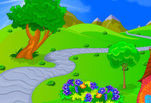 играйте в Волшебный сад