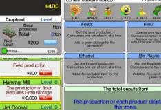 Кукурузный магнат