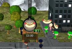 Игра Долларовый миллионер