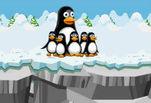 Играть бесплатно в Приключения пингвина