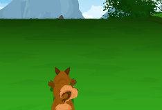 Игра Приключения Вулфи