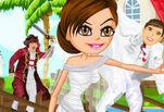 Играть бесплатно в Свадебный переполох