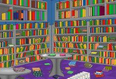 Игра Книжная лавка