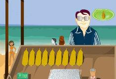 Игра Магазин индийской кукурузы