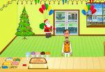Игра Магазин рождественских тортов