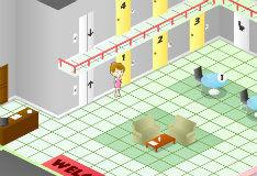 Игра Веселый отель 2