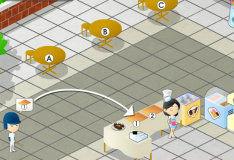 Игра Ферма мороженого 2