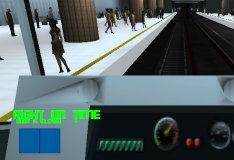 Симулятор метро