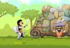 Игра Герой из канализации