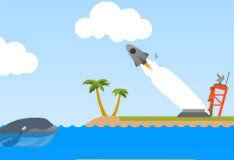 Игра Изумительная ракета