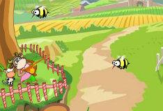 Игра Оборона фермы